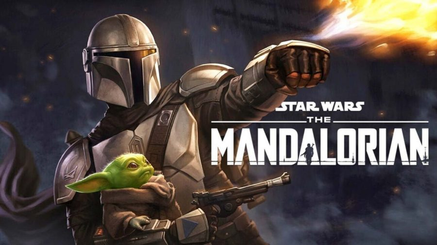 The+Mandalorian+Series+Review