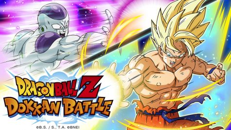 Dragon Ball Z Dokkan Battle: Simple Yet Amazing