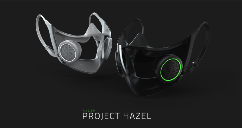 Will Smart Mask's Be Around In The Near Future?