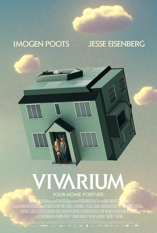 Vivarium: The Horror of Hollowness