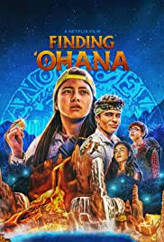 Movie Review: Finding Ohana