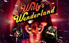 Please Take a Seat and Enjoy Your Stay At Willy's Wonderland