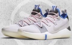 Shoe Review: Kobe AD Exodus