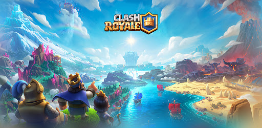 Why should you play Clash Royale?