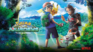 Series Review: Pokemon Journeys: The Series