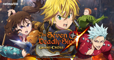 Grand Cross: A Different Type of Mobile Game