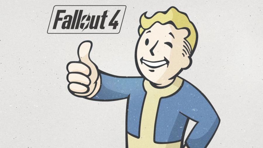Fallout+4