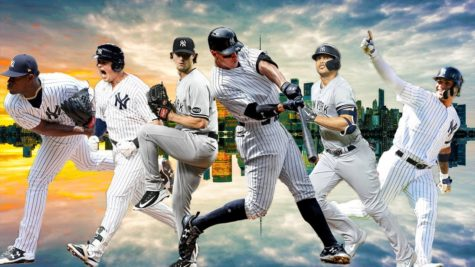 Comeback Kids from the Bronx?
